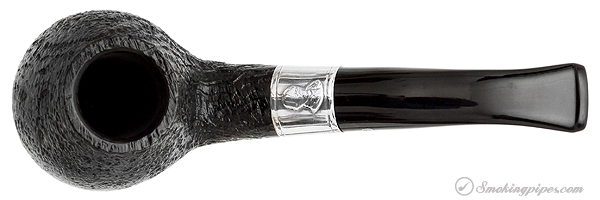 Peterson Pipe of the Year 2013 Sandblasted Fishtail