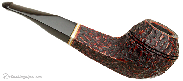 Peterson Kinsale Rusticated (XL21) P-Lip