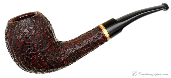 Peterson Kinsale Rusticated (XL25) Fishtail