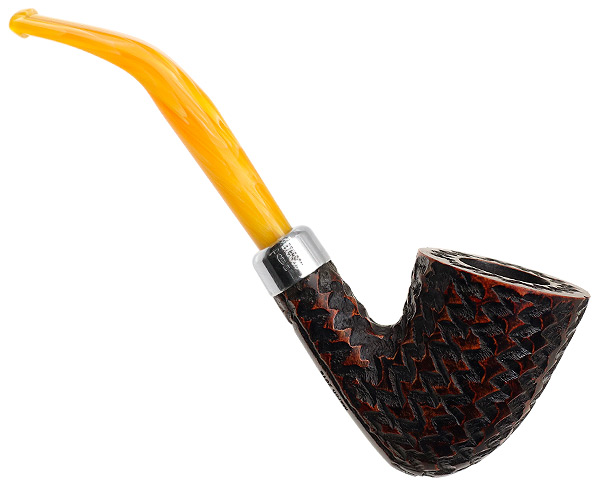 Peterson Craftsman Series March 2016 Bent Dublin Fishtail