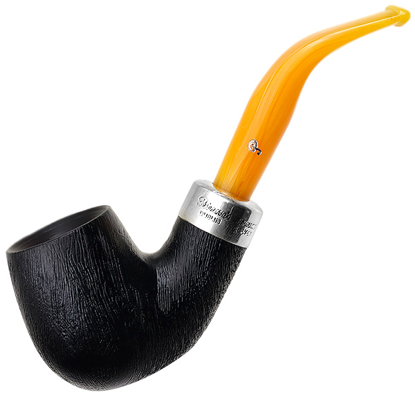 Peterson Craftsman Series April 2016 Bent Billiard Fishtail