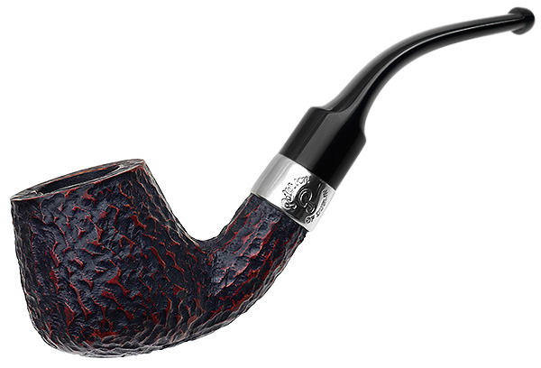 Peterson Donegal Rocky (B8) Fishtail