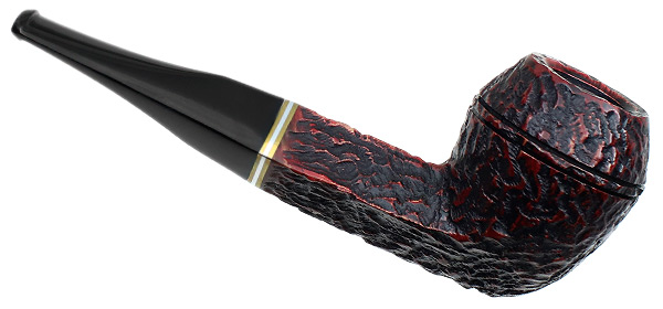 Peterson Kinsale Rusticated (XL13) Fishtail