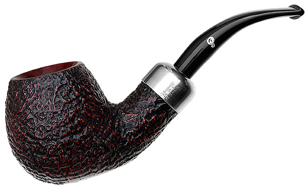 Arklow Sandblasted Red (B42) Fishtail