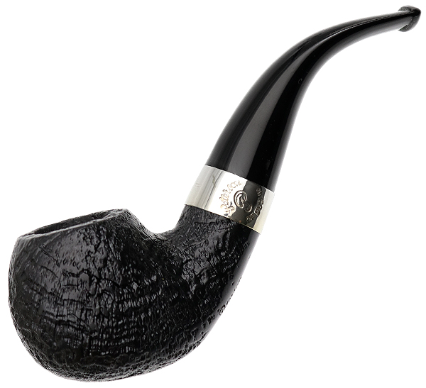 Dublin Edition Sandblasted (XL02) Fishtail