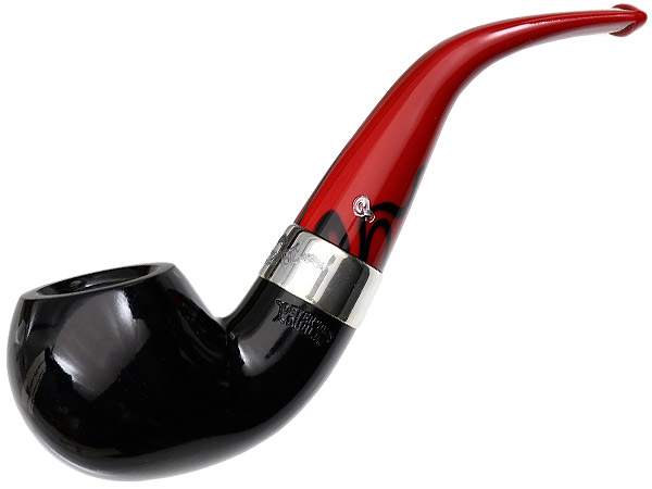 Peterson Dracula Smooth (03) Fishtail