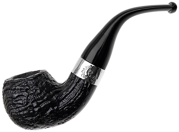 Dublin Edition Sandblasted (03) Fishtail