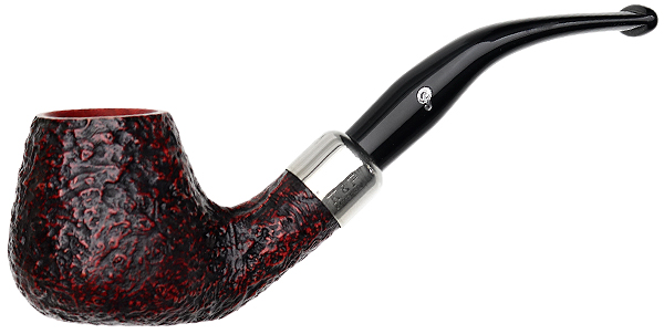 Peterson Arklow Sandblasted Red (B11) Fishtail