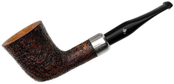 Arklow Sandblasted Brown (B57) Fishtail