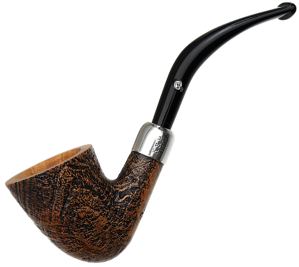 Arklow Sandblasted Brown (D15) Fishtail