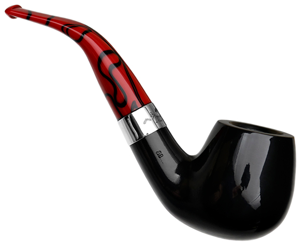 Peterson Dracula Smooth (68) Fishtail