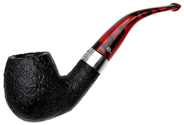 Peterson Dracula Sandblasted (68) Fishtail