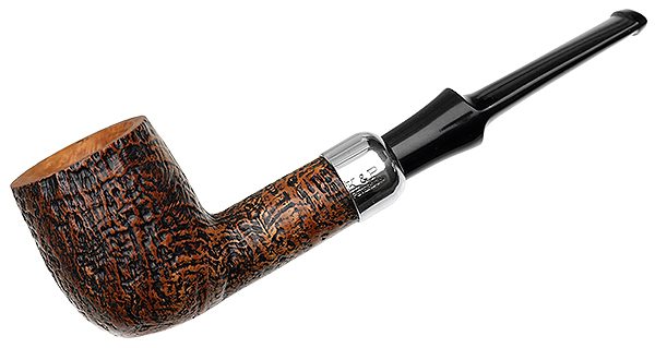 Arklow Sandblasted Brown (X105) Fishtail