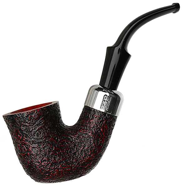 Arklow Sandblasted Red (05) Fishtail