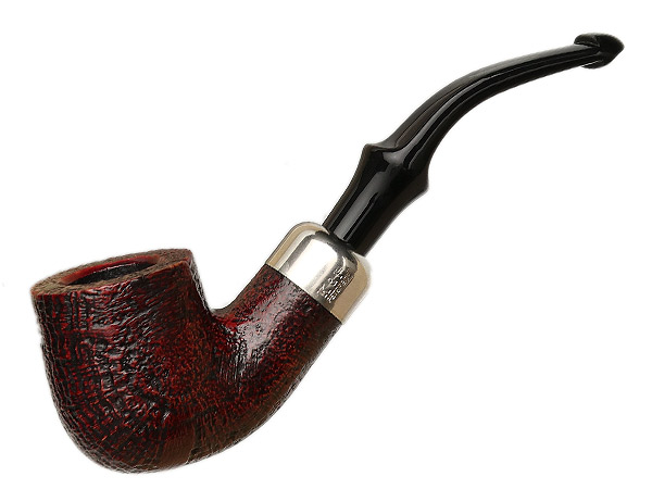 Peterson System Standard Sandblasted (301) P-Lip
