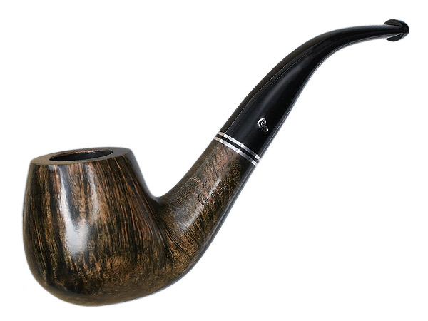Peterson Dublin Filter Smooth (68) Fishtail (9mm)