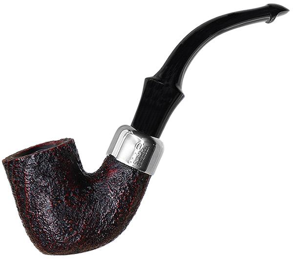 Peterson System Standard Sandblasted (313) P-Lip