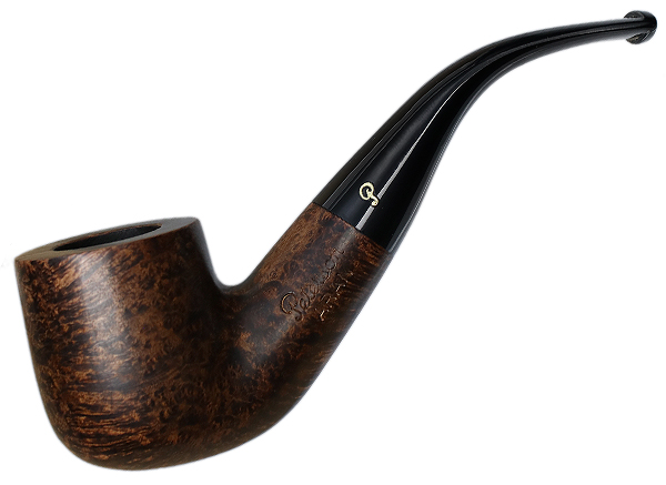 Peterson Aran Smooth (01) Fishtail