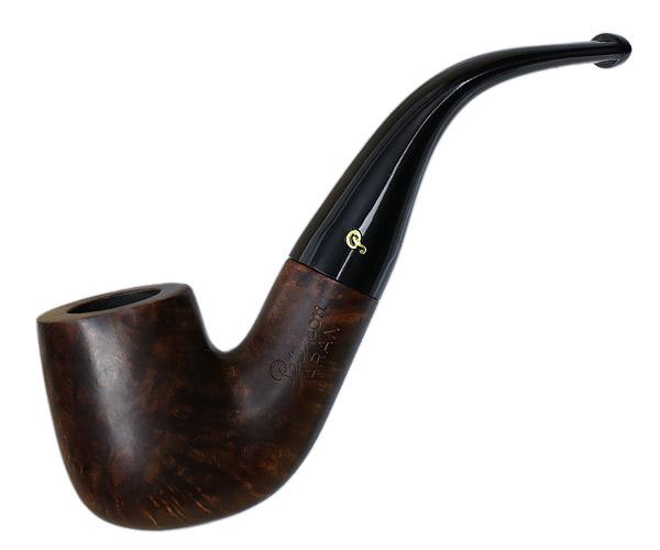 Peterson Aran Smooth (338) Fishtail