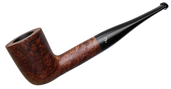 Peterson Aran Smooth (120) Fishtail