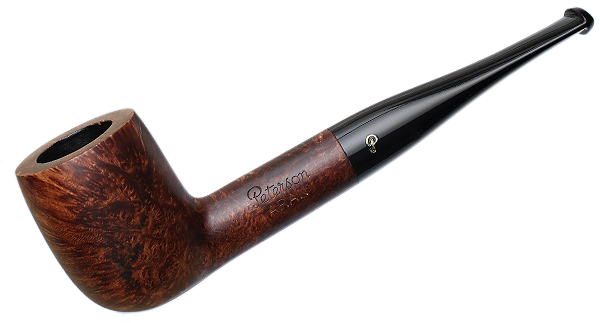 Peterson Aran Smooth (06) Fishtail