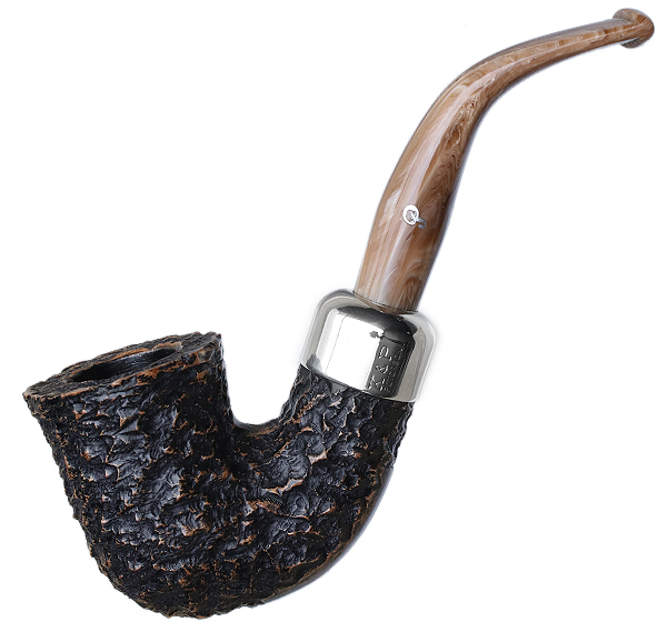 Peterson Derry Rusticated (05) Fishtail
