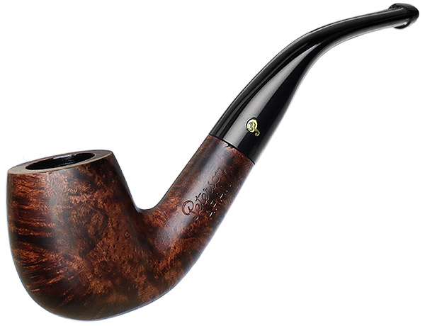 Peterson Aran Smooth (65) Fishtail