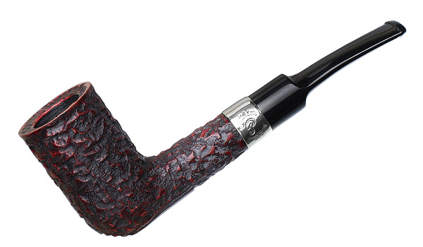 Peterson Dublin Edition Rusticated (D20) Fishtail