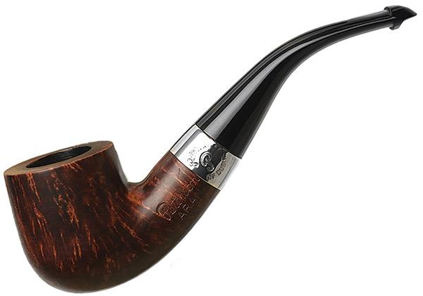 Peterson Aran Nickel Mounted (01) P-Lip