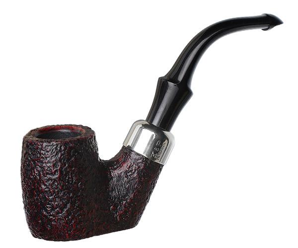 Peterson System Standard Sandblasted (306) P-Lip