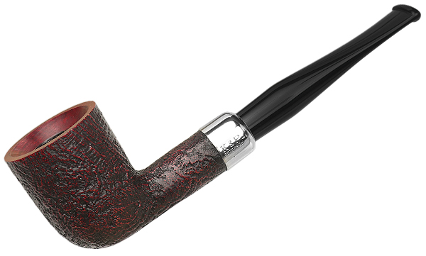Peterson Arklow Sandblasted Red (120) Fishtail
