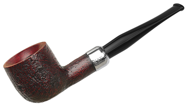 Peterson Arklow Sandblasted Red (606) Fishtail