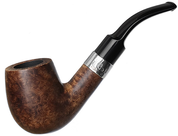 Peterson Dublin Edition Smooth (69) Fishtail