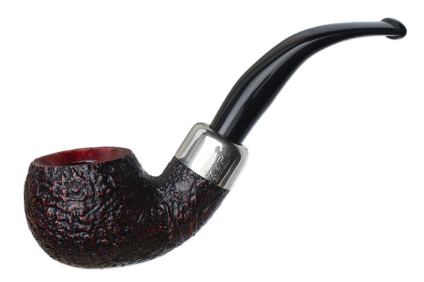 Peterson Arklow Sandblasted Red (03) Fishtail