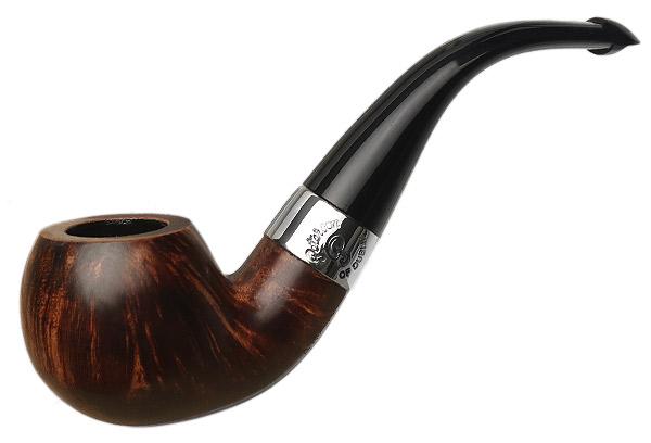 Peterson Aran Nickel Mounted (03) P-Lip