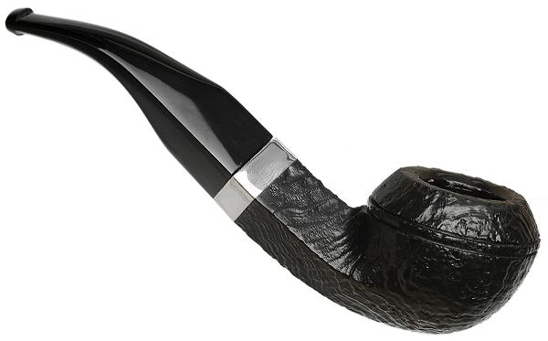 Peterson Cara Sandblasted (80S) Fishtail