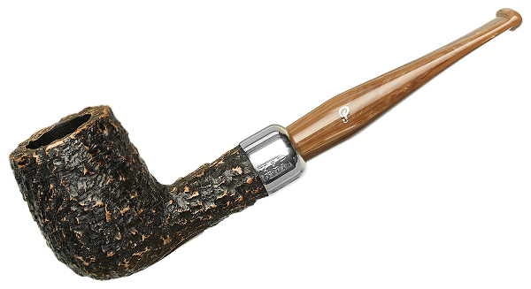 Peterson Derry Rusticated (X105) Fishtail