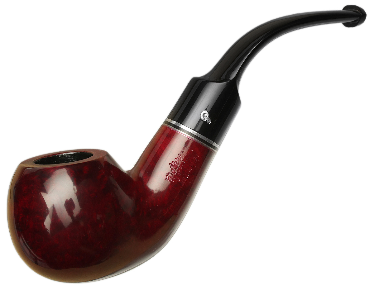 Peterson Killarney (XL02) Fishtail