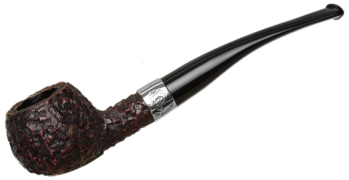 Peterson Donegal Rocky (406) P-Lip