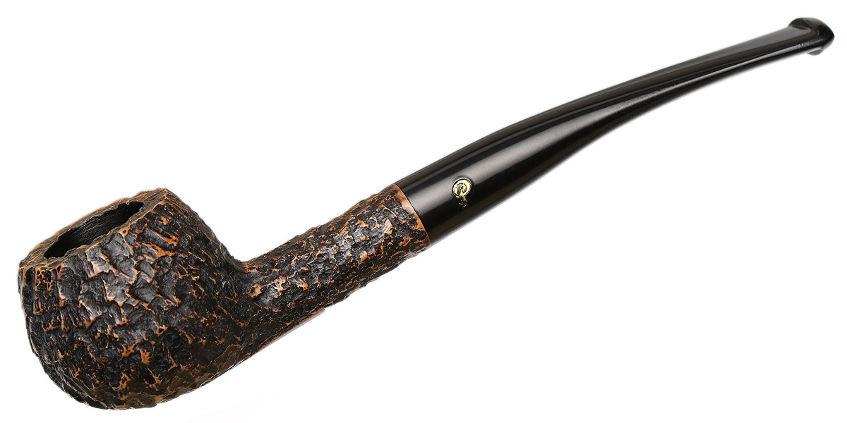 Peterson Aran Rusticated (406) Fishtail