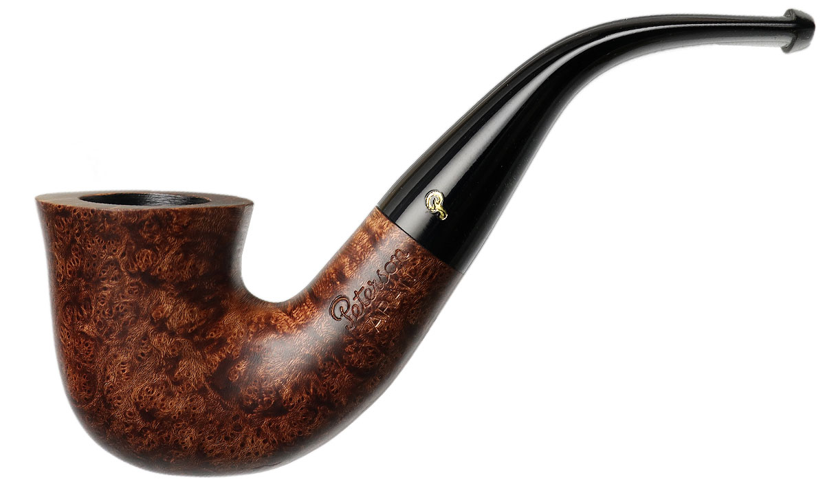 Peterson Aran Smooth (05) Fishtail
