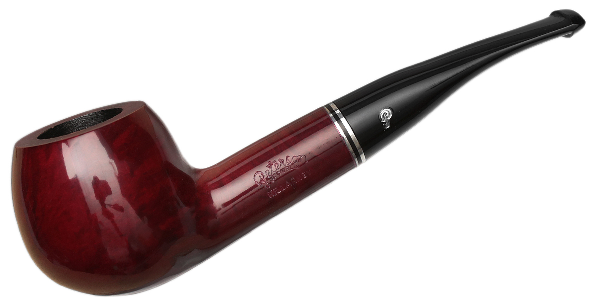 Peterson Killarney Red (408) Fishtail