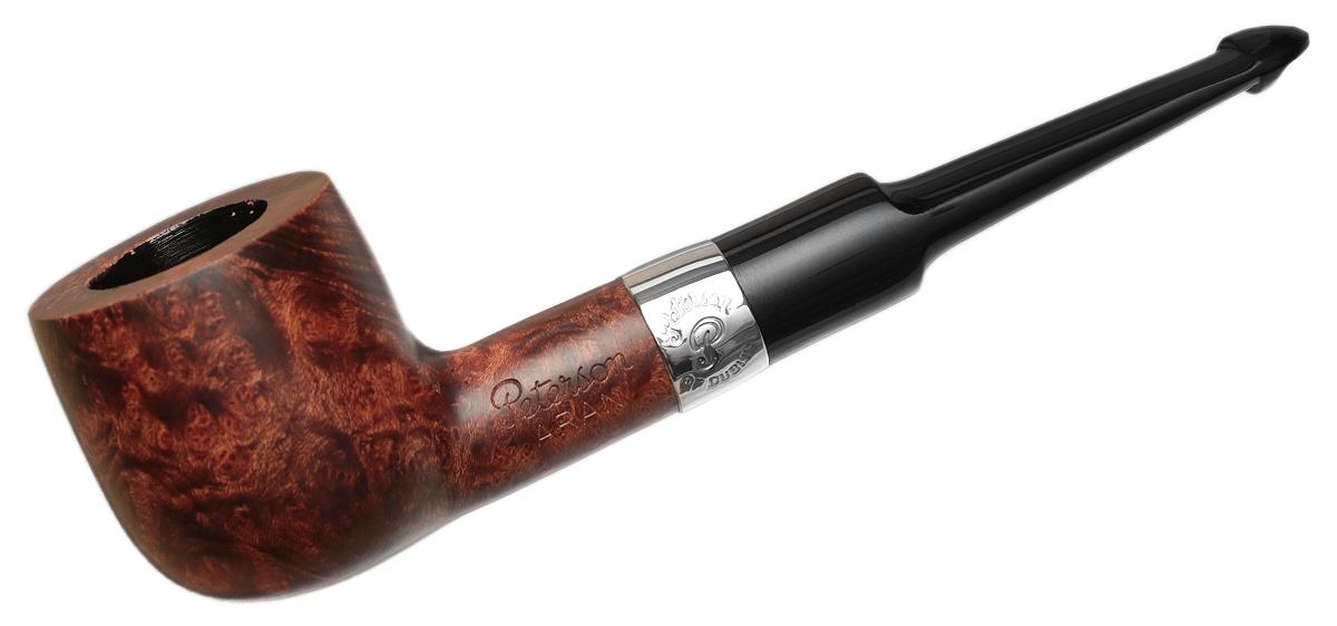 Peterson Aran Nickel Mounted (606S) P-Lip