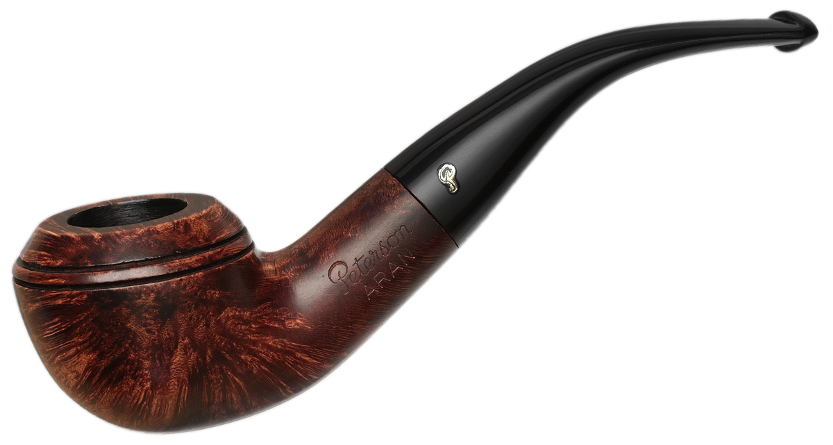 Peterson Aran Smooth (999) Fishtail