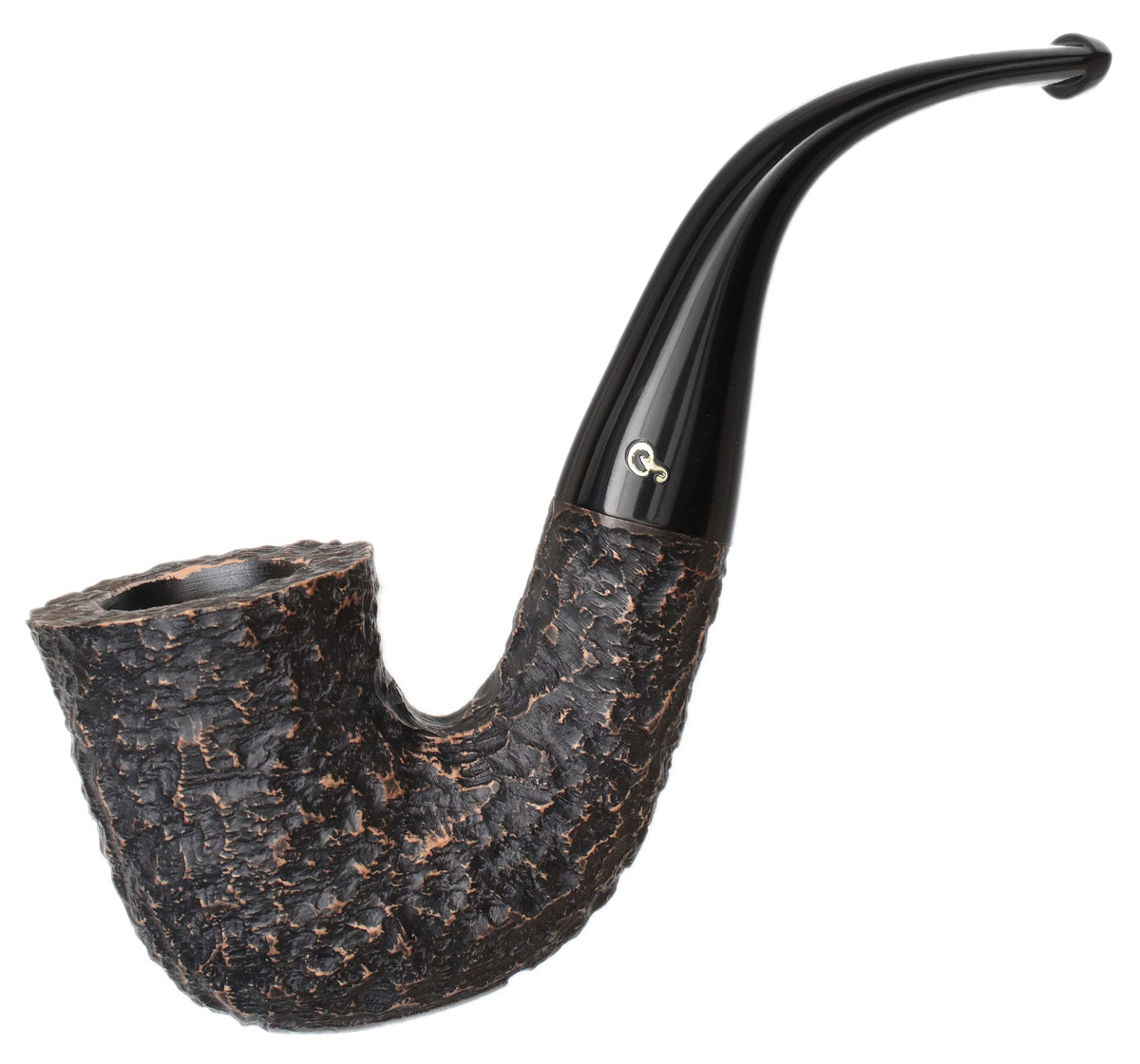Peterson Aran Rusticated (05) Fishtail