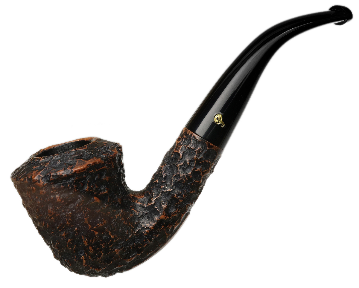 Peterson Aran Rusticated (B10) Fishtail