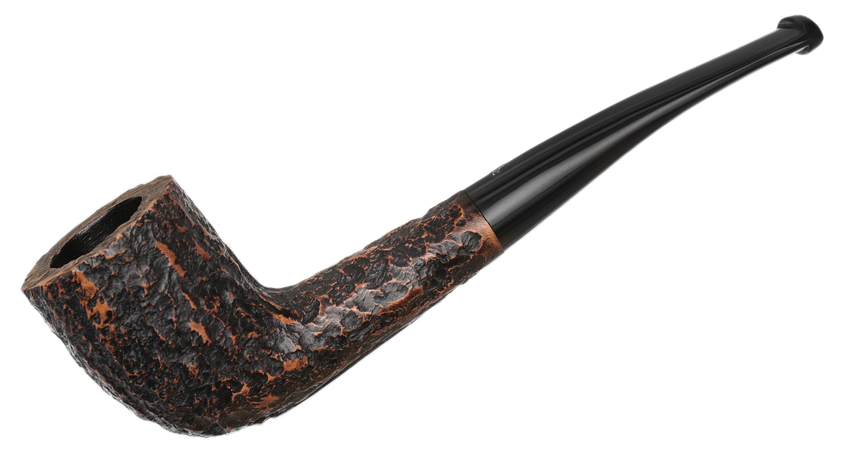 Peterson Aran Rusticated (268) Fishtail