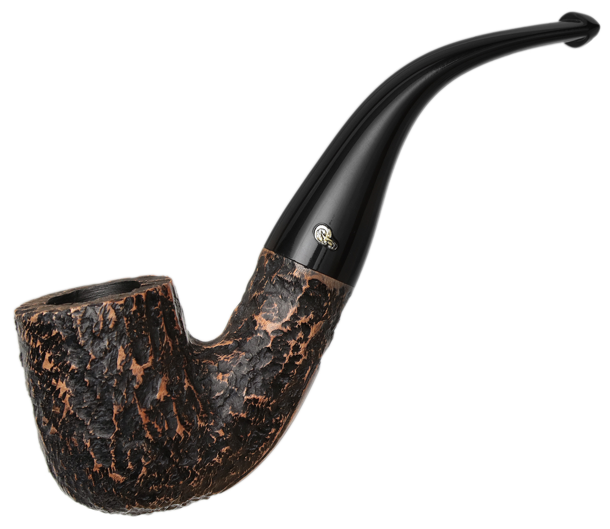 Peterson Aran Rusticated (338) Fishtail