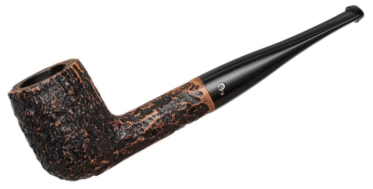 Peterson Aran Rusticated (6) Fishtail