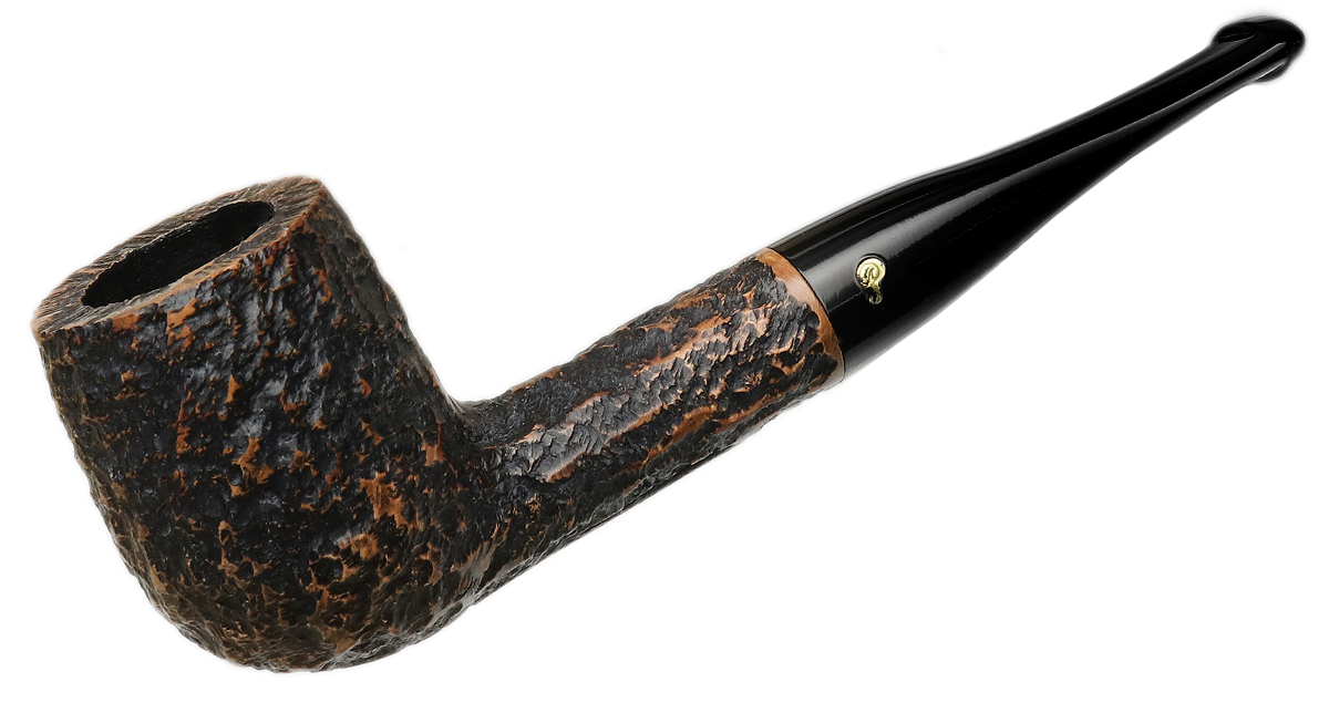 Peterson Aran Rusticated (X105) Fishtail